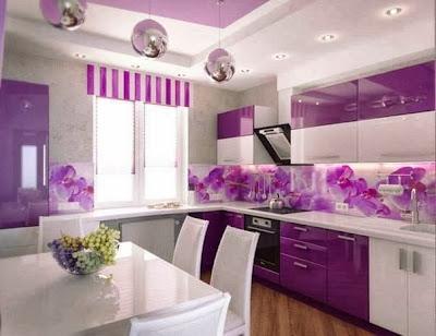 ideia para decorar cozinhas