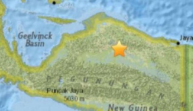 Meracik Penyelamatan WNI Tersandera di Papua Nugini
