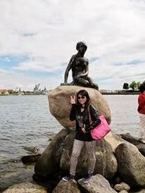 Denmark June 2013