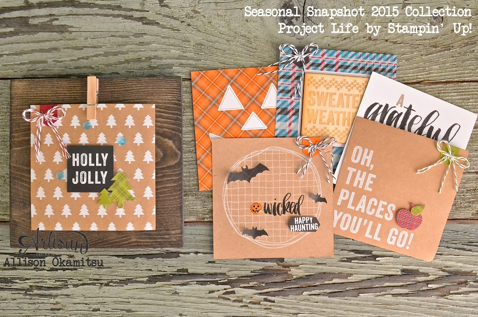 stampin up projects Demonstrator business web site (dbws) for stampin' up products, project ideas, and current promotions order stampin' up product online from me anytime and see my projects and events independent demonstrator and creative coach.