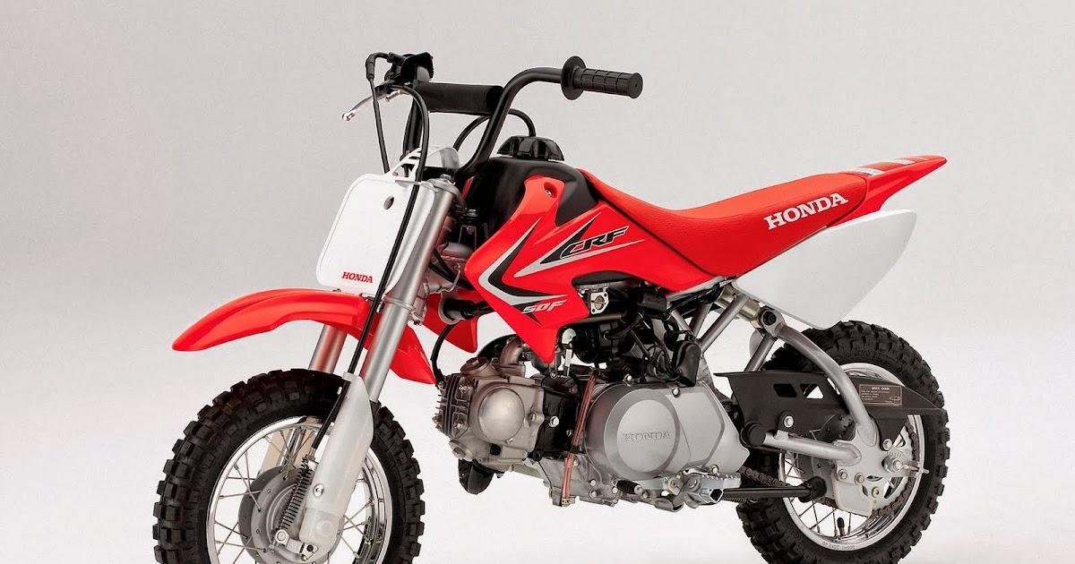 Motorcycle Parts UK: Honda CRF50 Parts