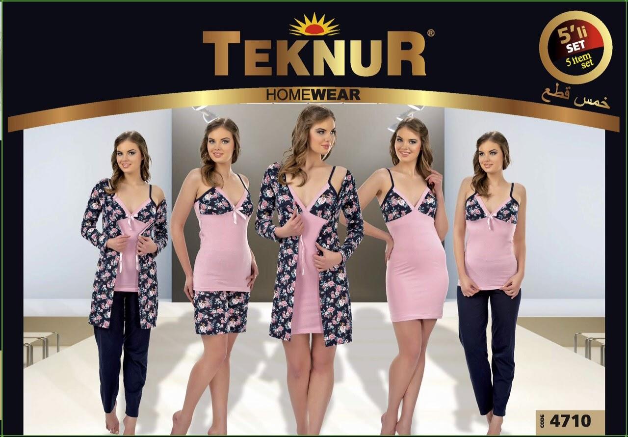 4710 Teknur Underwear