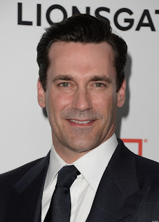 Jon Hamm joins action comedy Baby Driver