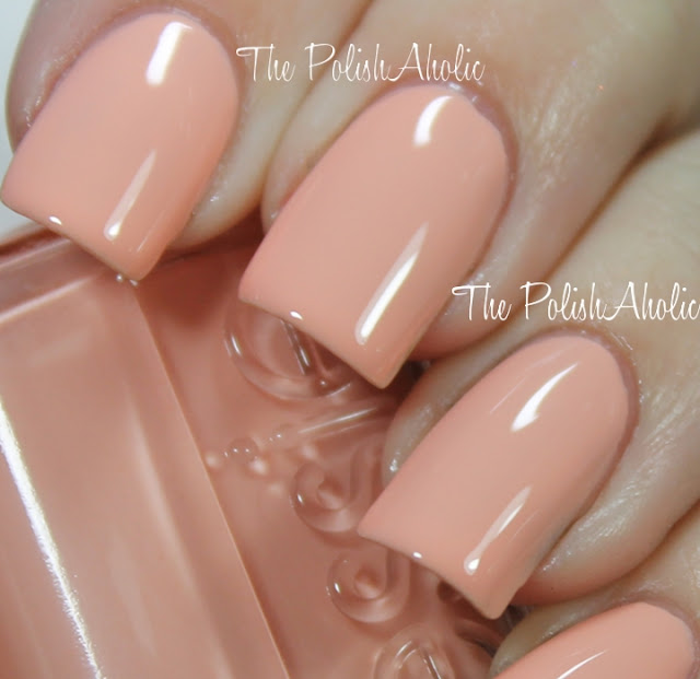 The PolishAholic: Essie Spring 2012 Navigate Her ... A Crewed Interest Essie