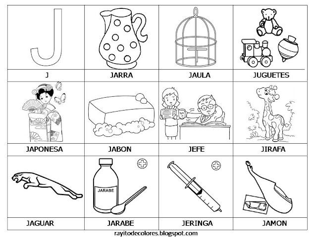 Imagenes que empiecen con la letra j - Imagui