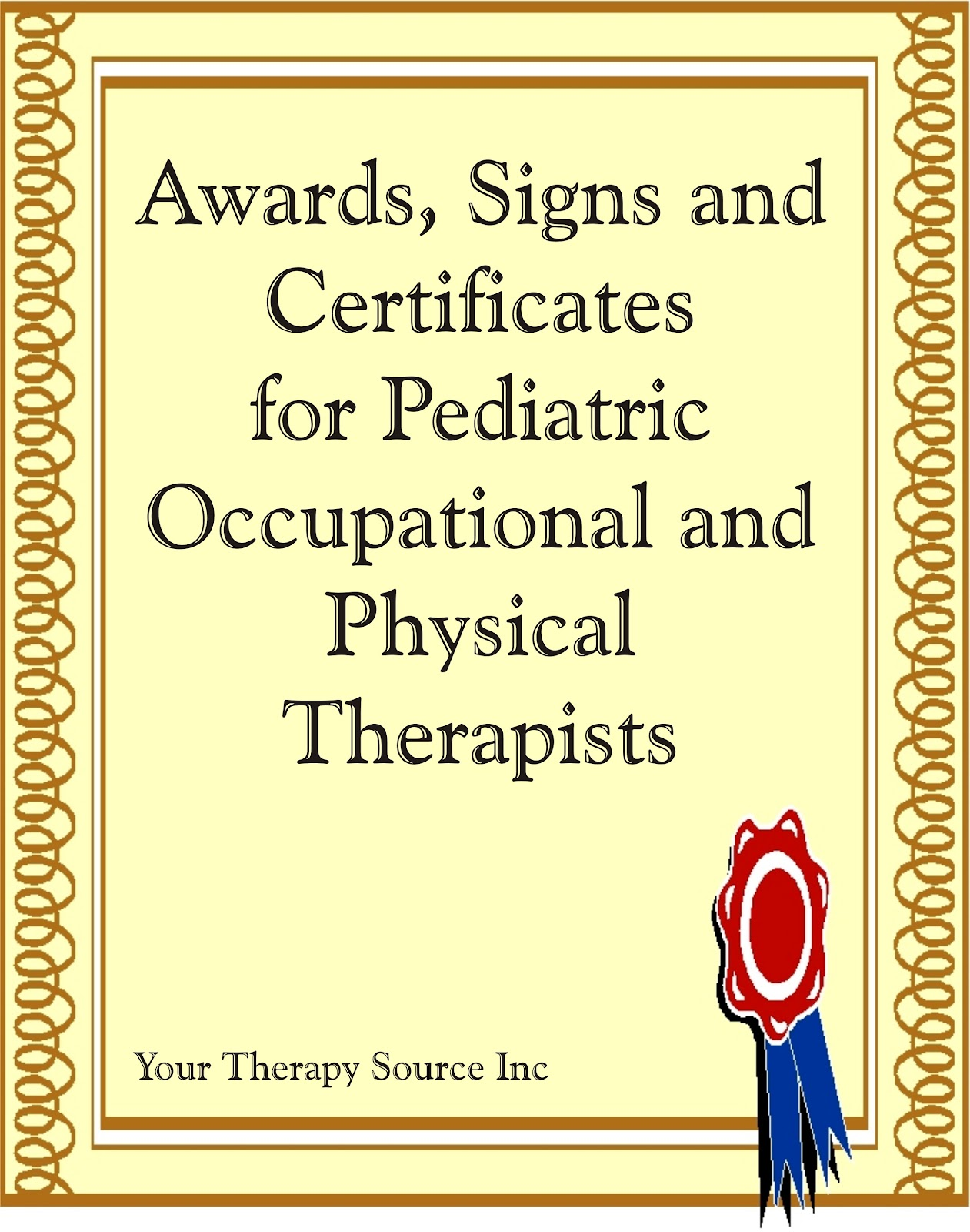 how to become a pediatric occupational therapist australia