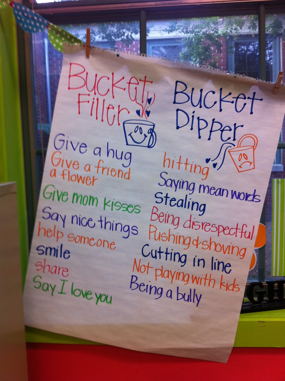 how to say bucket in russian