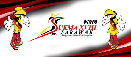 Sukan Malaysia (SUKMA) Sarawak 2016