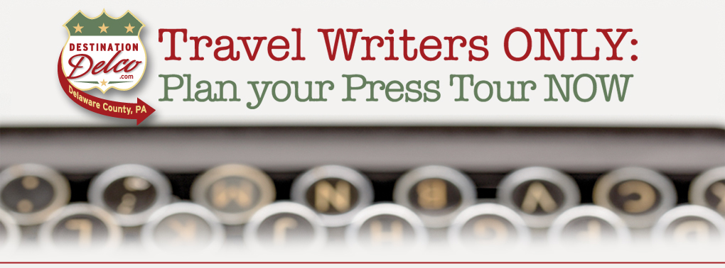 Travel Writers ONLY