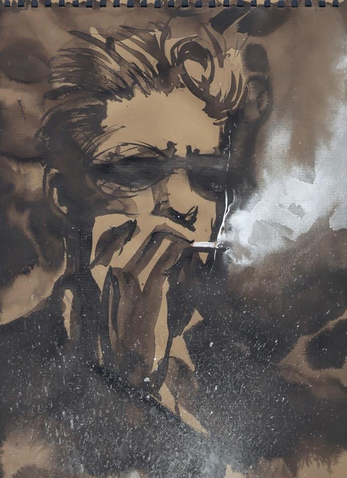 Lynch by Regis Lagoeyte