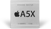 A5X quad-core