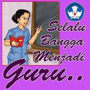 DP BBM Selamat Hari Guru Nasional