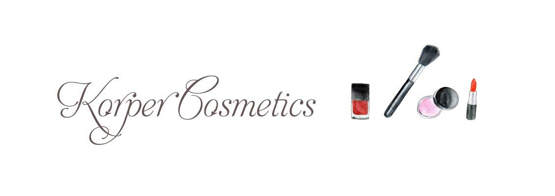 Korper Cosmetics