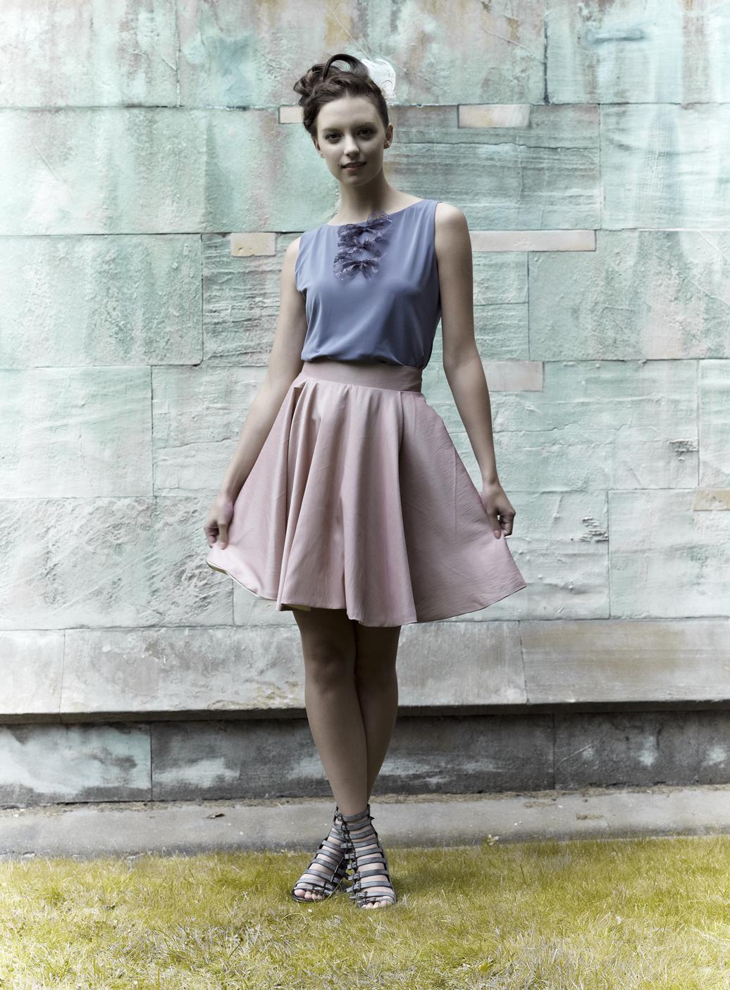Label Love Kelly Ewing Fashion Daydreams UK Fashion And Lifestyle Blog By Reena Rai