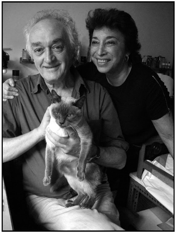 Armando, Angú y Lulú
