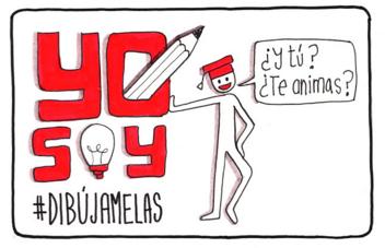 #dibújamelas