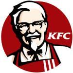 KFC franchise logo