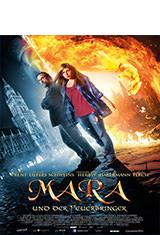 Mara y el señor del fuego (2015) BDRip 1080p Español Castellano AC3 2.0 / Aleman DTS 5.1