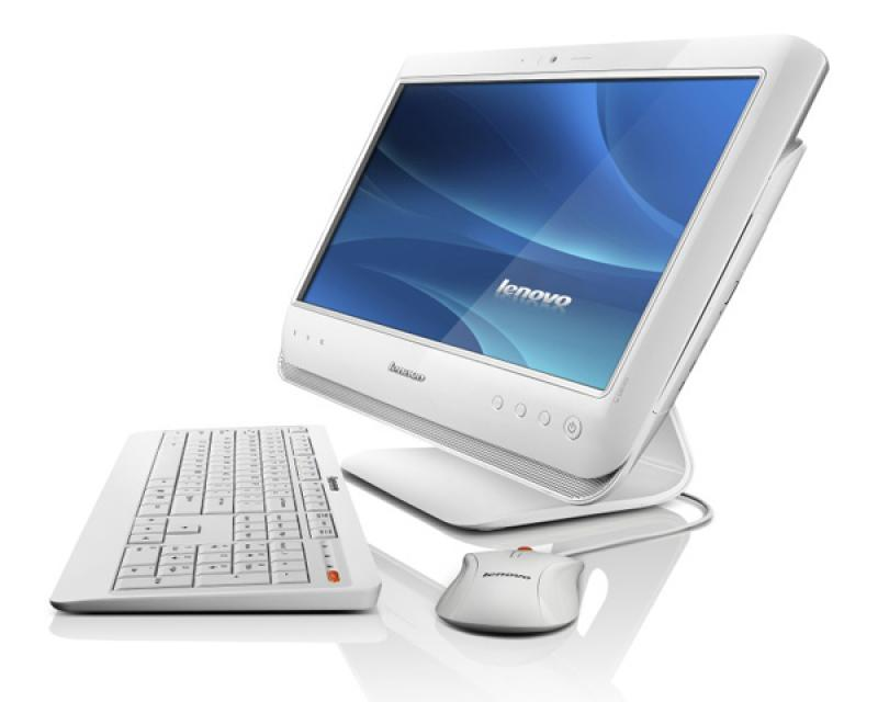 from Penang lenovo essential c200 all in one desktop does