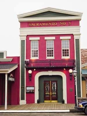 Firehouse Sacramento today- Guest Innovations profile