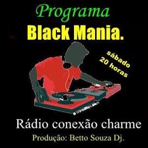 Programa comando black