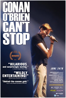 Conan O'Brien Can't Stop (2011) BRRip 720p Mediafire