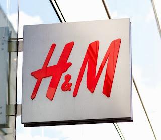H & M 1 Utama, H & M Sunway Pyramid, H & M Malaysia
