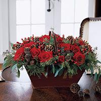 Adornospara hacer y decorar en Navidad con piñas