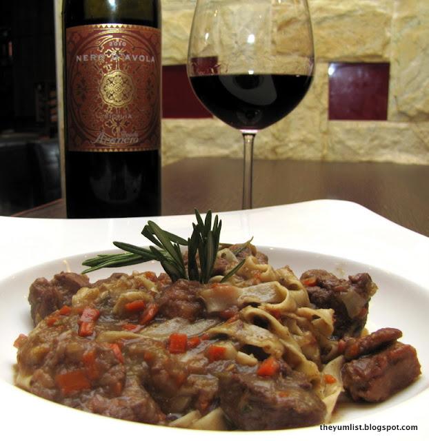 Giovino's, Italian and Greek Restaurant, Changkat Bukit Bintang