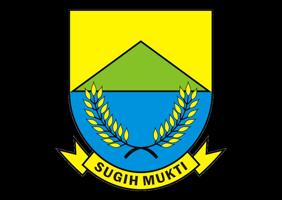 Logo Kabupaten Cianjur Vector download free