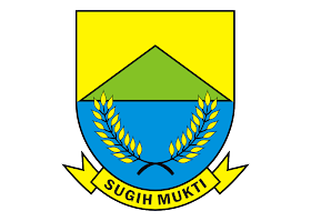 Kabupaten Cianjur Logo Vector download free