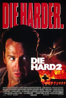 Đương Đầu Với Thử Thách 2: Thách Thức Khó Khăn - Die Hard 2