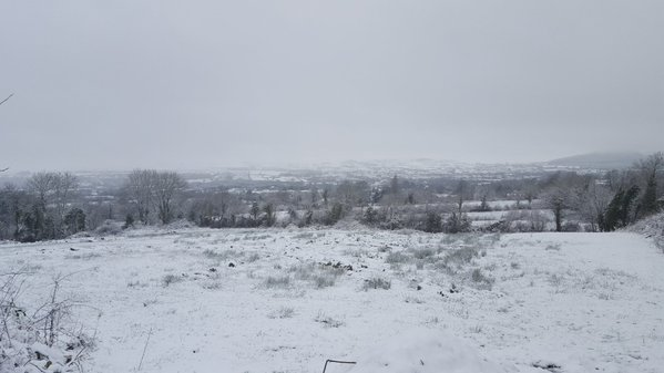 Photograph of Cavan December 2015 by @Beauty_is_Cavan