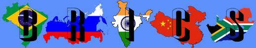 'Índia vê com reservas ações de sócios no Brics'