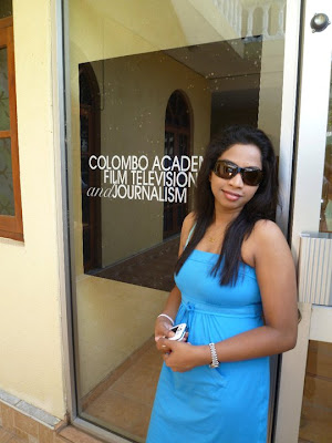 colombo academy of film television and journalism