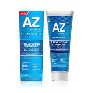 AZ Pro-Expert Prevenzione Superiore desiderimagazine