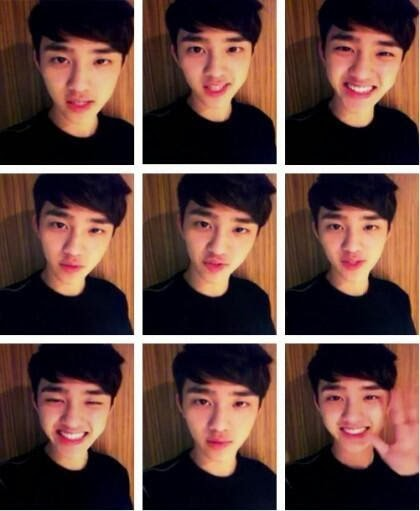 Adorable Dyo