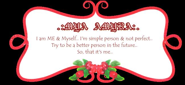 Mya Myra