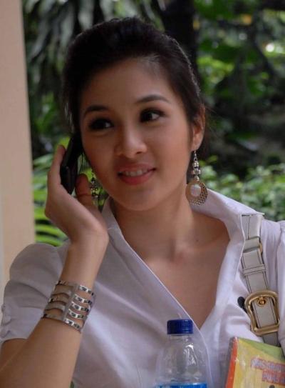 putri putri cantik indonesia