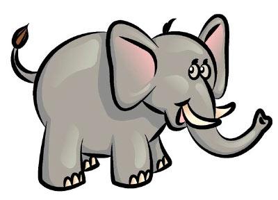 brinquedoteca brincar e aprender aprenda a desenhar um elefante