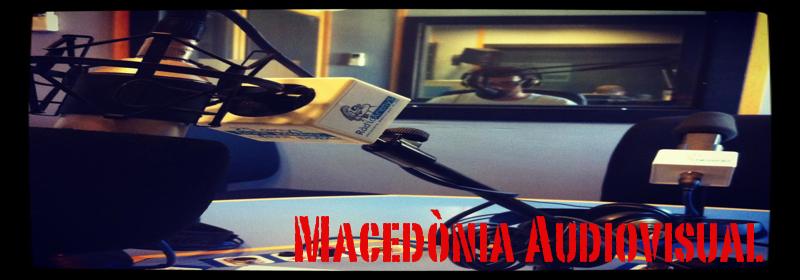 Macedònia Audiovisual