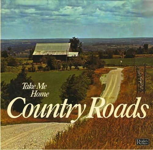reader 39 s digest albums take me home country roads. Black Bedroom Furniture Sets. Home Design Ideas
