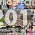 Retrospectiva BMR | Os fatos que marcaram 2015 na cidade