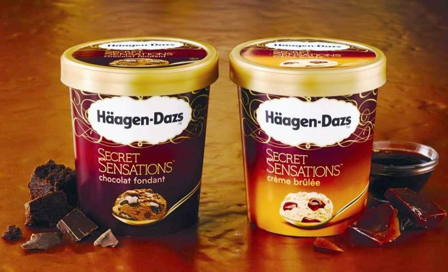 opportunities and threats of haagen dazs
