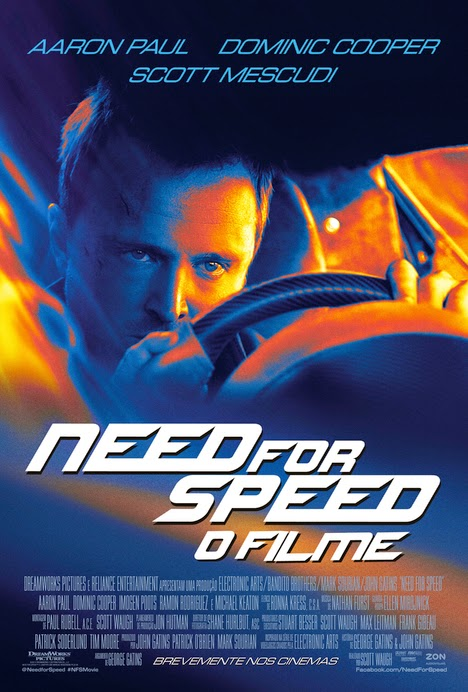 Need for Speed [O Filme]