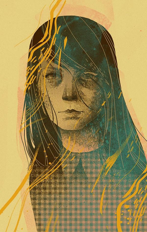 ©Patrycja Podkościelny. Ilustración | Illustration