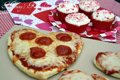 Mommy 39 s kitchen home cooking family friendly recipes for Valentines dinner for kids