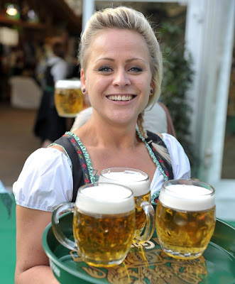 Gosser is one of Austria's most famous beers and is imported to many countries worlwide