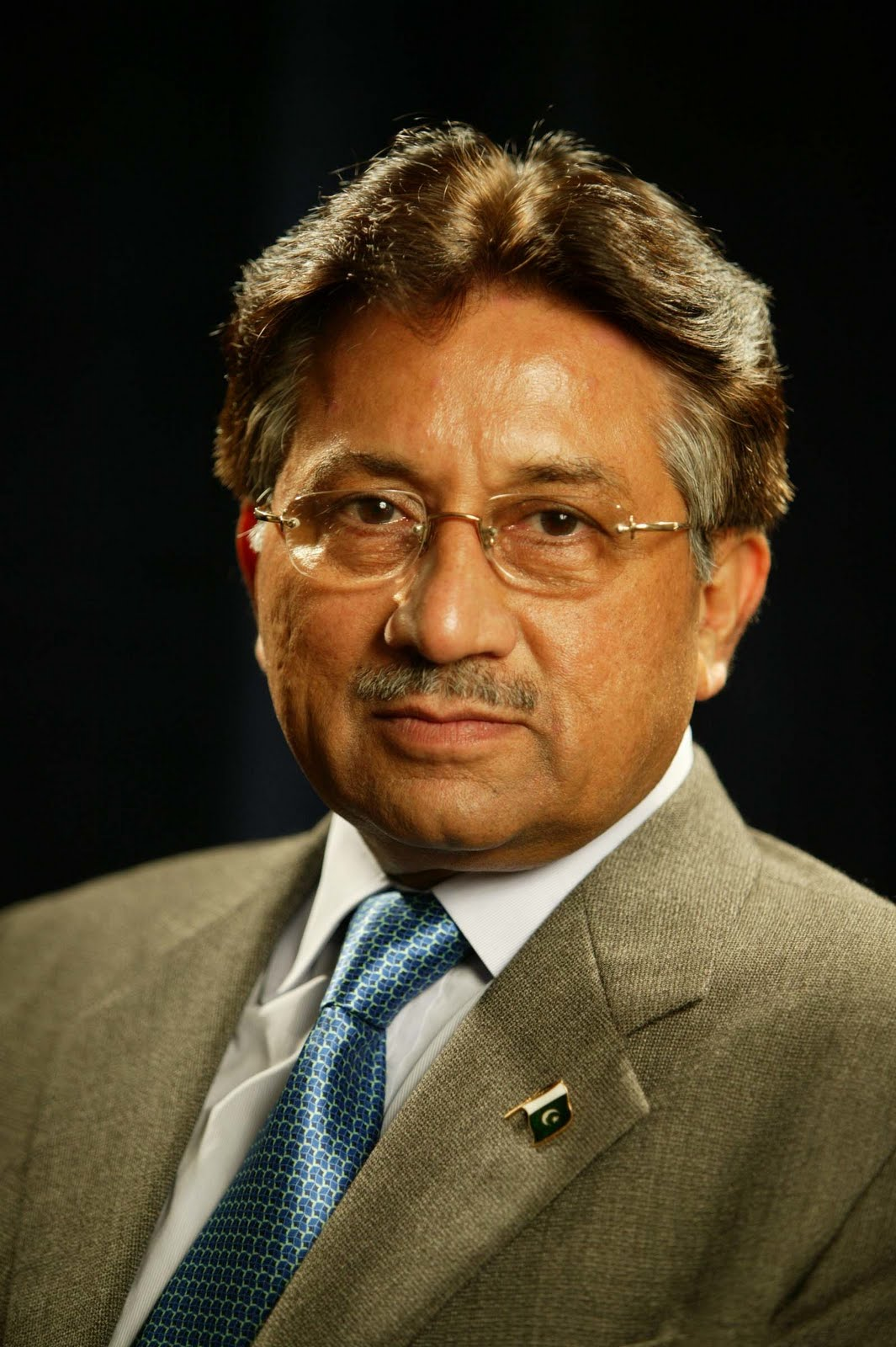 Washington College News: Former Pakistani President Pervez ...