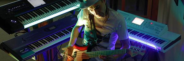 Полная аудио-запись концерта «Музыка Небесных Сфер» композитора Андрея Климковского от 25 октября 2013 года